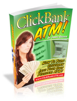 Product picture ClickBank ATM - Business